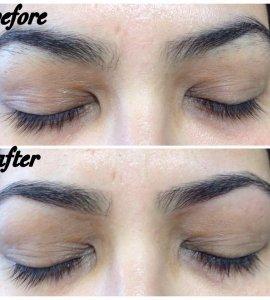 Sweet Salon Gallery- Men\'s Eyebrows Treading & Tinting, Henna Tattoo ...