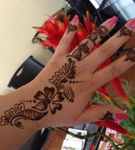 Sweet Salon Gallery Men S Eyebrows Treading Tinting Henna Tattoo